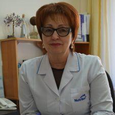 Гаштова Татьяна Тимуровна