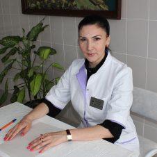 Безирова Лидия Зумадиновна
