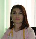 Чехоева Аза Руслановна