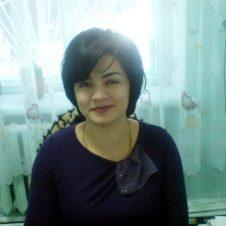 Иванова Фатима Леонидовна