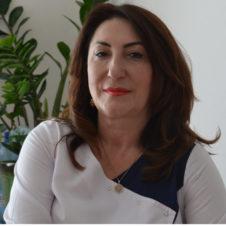Шогенова Марина Владимировна