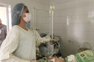 Хирургическое лечение женского бесплодия