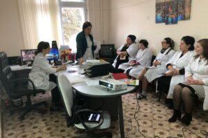 Профилактика и лечение хронической обструктивной болезни легких (ХОБЛ)
