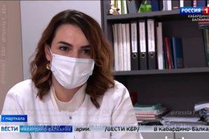 В регионе продолжается массовая вакцинация от коронавируса
