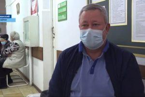 Как проходит массовая иммунизация в Урванском районе КБР