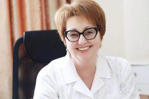 """Передача """"Призвание"""" Татьяна Гаштова"""