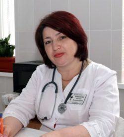 Терапевтическое отделение №1 (Урванское подразделение)