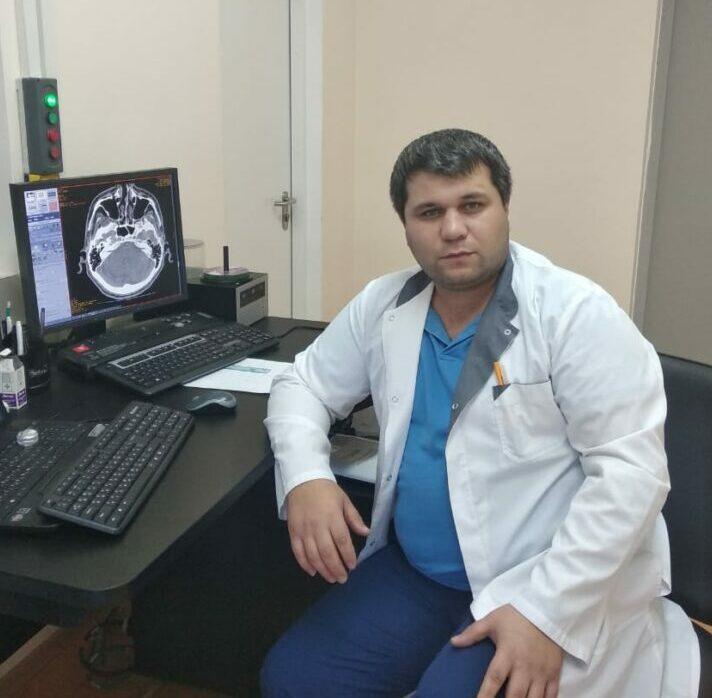 Рентгенологическое отделение