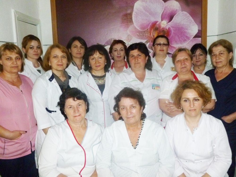 Запись к врачу луховицы женская консультация
