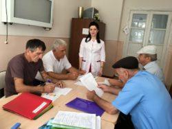 Школа для пациентов с ХОБЛ